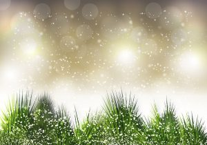 free-christmas-pine-needle-vector