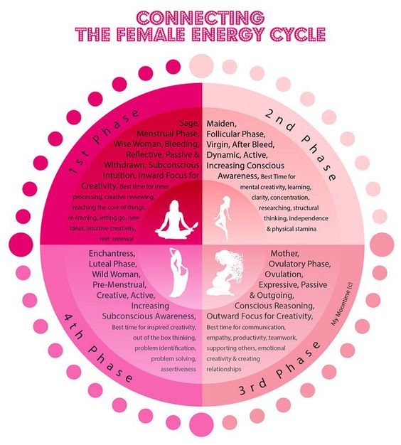 My Holistic Journey Cycle Syncing My Hormones Toned And